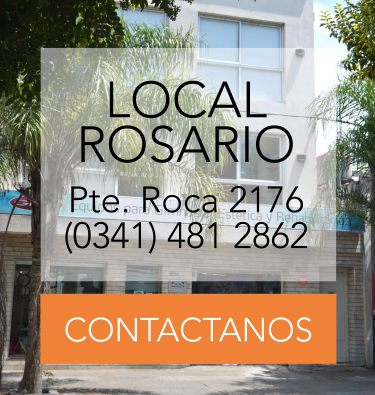 Local Rosario Pte Roca 2176